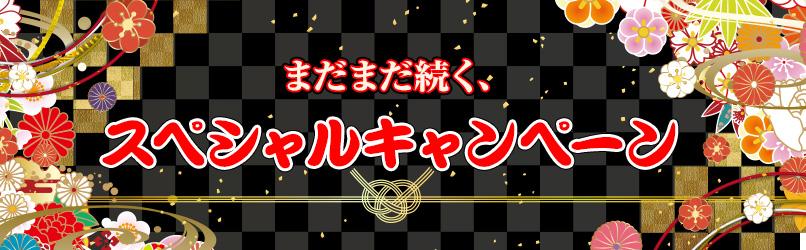 27周年大創業祭